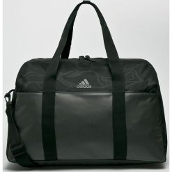 Adidas Performance - Torba. Czarne torebki klasyczne damskie adidas Performance. Za 229,90 zł.