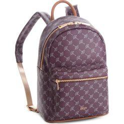 Plecak JOOP! - Salome 4140003271 Burgundy 306. Czerwone plecaki damskie JOOP!, ze skóry ekologicznej, eleganckie. Za 879,00 zł.