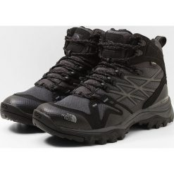 Buty trekkingowe męskie: The North Face MID GTX  Buty trekkingowe black/dark grey