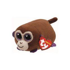 Maskotka TY INC Teeny Tys - Monkey Boo Brązowy Małpa. Brązowe przytulanki i maskotki marki TY INC. Za 14,99 zł.