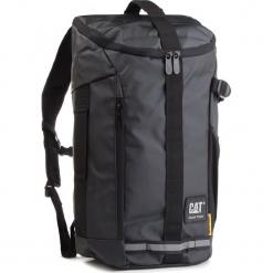 Plecak CATERPILLAR - Capitol 83468-01 Black. Czarne plecaki męskie marki Caterpillar, z poliesteru. W wyprzedaży za 169,00 zł.