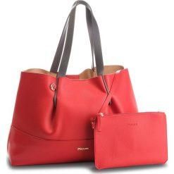 Torebka POLLINI - SC4508PP06SC150A  Rosso/Grigio. Czerwone torebki klasyczne damskie Pollini, ze skóry ekologicznej. Za 659,00 zł.