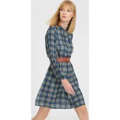 Sukienki: Niebieska Sukienka I'll Get You