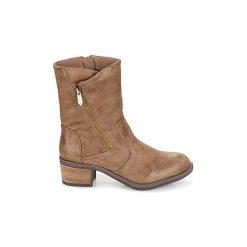 Botki damskie lity: Botki LPB Shoes  BLANDINE