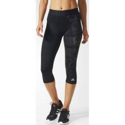 Adidas Spodnie damskie TF TIG CA LO czarne r. L (BQ9495). Czarne spodnie sportowe damskie marki Adidas, l. Za 146,44 zł.