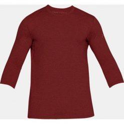 Koszulki męskie: Under Armour Koszulka męska UA Threadborne Utilit T-shirt Nov czerwona r. M (1316202-620)