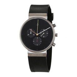 """Zegarek """"600"""" w kolorze czarnym. Zegarki męskie Festina & Hugo Boss, ze stali. W wyprzedaży za 829,95 zł."""