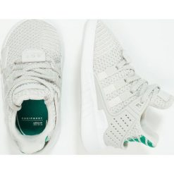 Adidas Originals EQT BASK ADV Tenisówki i Trampki grey one/sub green. Szare tenisówki męskie marki adidas Originals, z materiału. Za 249,00 zł.