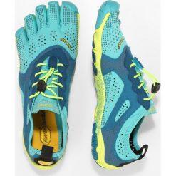 Vibram Fivefingers VRUN Obuwie do biegania neutralne teal/navy. Niebieskie buty do biegania damskie marki Vibram Fivefingers, z materiału, vibram fivefingers. Za 589,00 zł.
