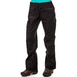 Spodnie sportowe damskie: Salomon Spodnie trekkingowe damskie Minim Jam Salomon  roz. L (362844)