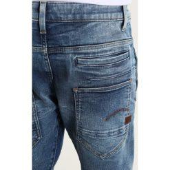 GStar DSTAQ 3D SUPER SLIM Jeans Skinny Fit nava. Szare jeansy męskie relaxed fit marki G-Star. W wyprzedaży za 559,20 zł.