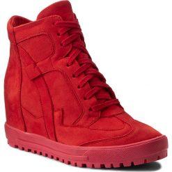 Sneakersy damskie: Sneakersy SERGIO BARDI - Ausilia FS127212417AF 408