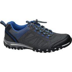 Sportowe buty męskie Memphis One czarne. Czarne halówki męskie marki Nike, z materiału, nike tanjun. Za 119,90 zł.