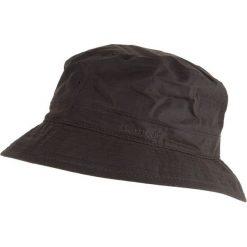 Barbour WAX SPORTS HAT Kapelusz olive. Zielone kapelusze męskie Barbour, z bawełny, sportowe. Za 199,00 zł.