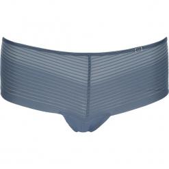 Wysokie figi w kolorze niebieskoszarym. Szare figi marki Esprit. W wyprzedaży za 56,95 zł.