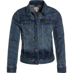Kurtki dziewczęce: J.CREW STRETCH  Kurtka jeansowa marfa wash