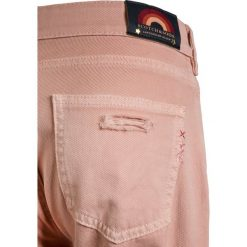 Rurki dziewczęce: Scotch R'Belle PETIT AMI RIPPED COLORS Jeansy Relaxed Fit cherry blossom