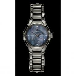 ZEGAREK RADO True R27 243 98 2. Białe zegarki damskie marki RADO, ceramiczne. Za 9800,00 zł.