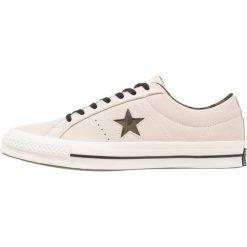 Converse ONE STAR OX UTILITY CAMO Tenisówki i Trampki egret/black/herbal. Szare tenisówki damskie marki Converse, z gumy. Za 379,00 zł.