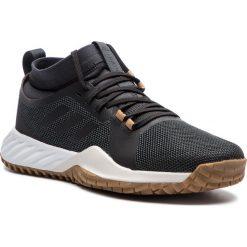 Buty adidas - CrazyTrain Pro 3.0 Trf M DA8677 Cblack/Cblack/Rawdes. Czarne buty do biegania męskie Adidas, z materiału. Za 399,00 zł.