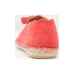 Espadryle damskie: mint&berry Espadryle coral
