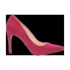 Czółenka damskie. Różowe buty ślubne damskie Wojas. Za 329,00 zł.
