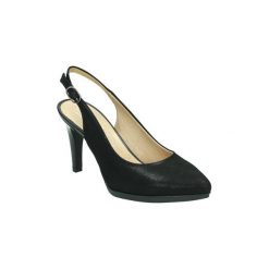 Buty ślubne damskie: Czółenka Desiree  DESIREÉ 2315