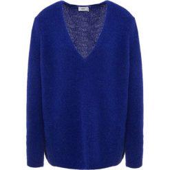 CLOSED Sweter japanese blue. Niebieskie swetry klasyczne damskie CLOSED, xxs, z materiału. Za 1089,00 zł.