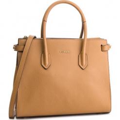 Torebka FURLA - Pin 994197 B BLS1 OAS Caramello f. Brązowe torebki klasyczne damskie marki Furla, ze skóry. Za 1470,00 zł.