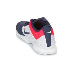 Buty do tenisa  Nike  AIR ZOOM ULTRA W. Niebieskie buty do tenisu damskie marki Nike. Za 307,30 zł.