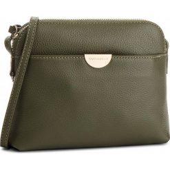 Torebka COCCINELLE - CV3 Mini Bag E5 CV3 55 D3 07 Caper G02. Zielone listonoszki damskie marki Coccinelle, ze skóry. W wyprzedaży za 489,00 zł.