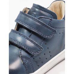 Falcotto SMITH Tenisówki i Trampki wysokie blau. Niebieskie buty sportowe chłopięce Falcotto, z materiału. Za 359,00 zł.