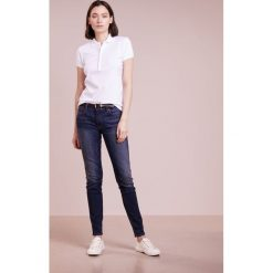 Bluzki damskie: Polo Ralph Lauren JULIE SHORT SLEEVE Koszulka polo white