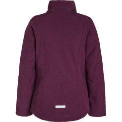 Icepeak RIANNA  Kurtka Softshell violet. Fioletowe kurtki chłopięce przeciwdeszczowe Icepeak, z materiału. W wyprzedaży za 233,35 zł.