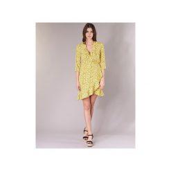 Sukienki hiszpanki: Sukienki krótkie Vero Moda  VMMOLLY