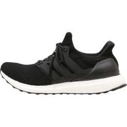 Adidas Performance ULTRA BOOST PARLEY Obuwie do biegania treningowe black. Brązowe buty do biegania damskie marki adidas Performance, z gumy. Za 749,00 zł.