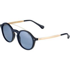 Okulary przeciwsłoneczne męskie: Polo Ralph Lauren Okulary przeciwsłoneczne shiny navy blue