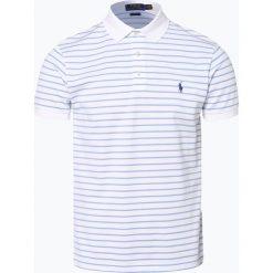 Koszulki polo: Polo Ralph Lauren - Męska koszulka polo, czarny