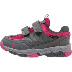 Buty sportowe damskie: Jack Wolfskin MTN ATTACK 2 TEXAPORE  Obuwie hikingowe pink raspberry