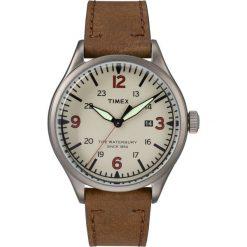 Zegarki męskie: Zegarek męski Timex Waterbury TW2R38600