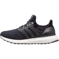 Adidas Performance ULTRABOOST  Obuwie do biegania treningowe black. Brązowe buty do biegania damskie marki adidas Performance, z gumy. W wyprzedaży za 305,55 zł.
