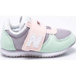 Buty sportowe dziewczęce: New Balance – Buty dziecięce KV220P1I