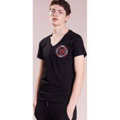 Koszulki polo: Plein Sport SOMEONE Tshirt z nadrukiem black