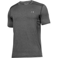 Koszulki sportowe męskie: Under Armour Koszulka treningowa Raid Shortsleeve M szara r. XL (1257466-090)