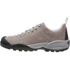Scarpa MOJITO GTX Obuwie hikingowe taupe. Brązowe buty trekkingowe damskie Scarpa, z gumy, outdoorowe. W wyprzedaży za 395,40 zł.