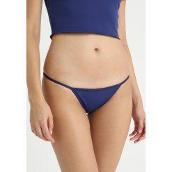 Solid & Striped THE MEGHAN BOTTOM Dół od bikini blue. Niebieskie bikini Solid & Striped. Za 359,00 zł.