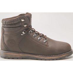 Buty trekkingowe - Bordowy. Czerwone buty trekkingowe męskie marki House. Za 179,99 zł.