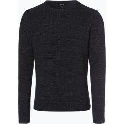 Aygill's - Sweter męski, szary. Szare swetry klasyczne męskie Aygill's Denim, l, z denimu. Za 179,95 zł.