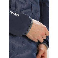 8848 Altitude SERRE JACKET Kurtka puchowa indigo. Niebieskie kurtki sportowe męskie 8848 Altitude, m, z materiału. W wyprzedaży za 468,30 zł.