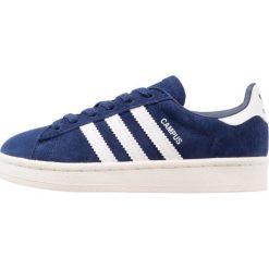 Adidas Originals CAMPUS C Tenisówki i Trampki dark blue/white. Niebieskie tenisówki męskie marki adidas Originals, z materiału. Za 249,00 zł.